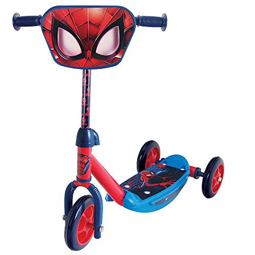 mar-roc Spider Man – Scooter 3 Räder