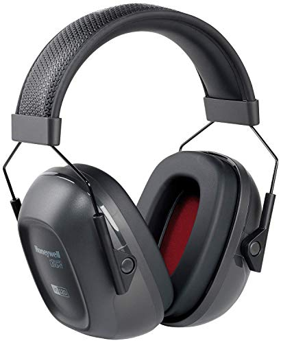 Howard Leight Verishield VS120 - Kapselgehörschutz für Erwachsene - SNR 31 dB