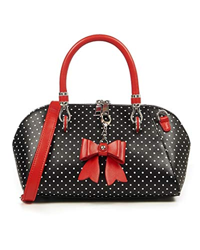 Banned Retro Handtasche - Lady Layla Rose