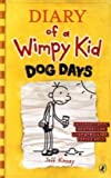 Diary of a Wimpy Kid - Dog Days (Book 4) - Puffin - 17/03/2010