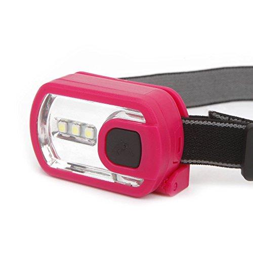 3 LED Headlamp
