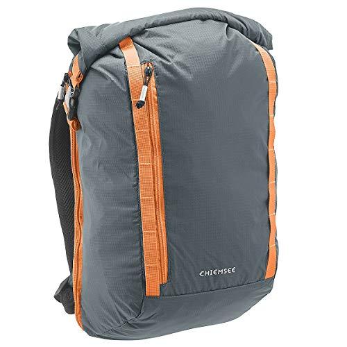 Chiemsee Daypack SMALL Rucksack, 50 cm, 30 Liter, Ebony