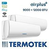 Zoom IMG-2 termotek airplus c9 12 climatizzatore