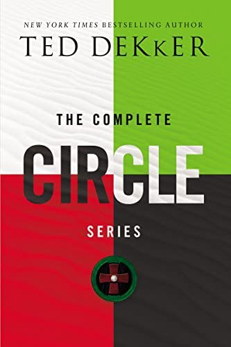 Circle Series 4 in 1 The Circle Series product image
