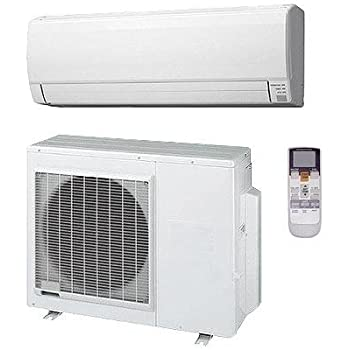 Fujitsu 24,000 Btu/h 18 Seer Single Zone Mini Split Heat Pump System (AC and Heat) - 24RLXFW - ASU24RLF - AOU24RLXFW