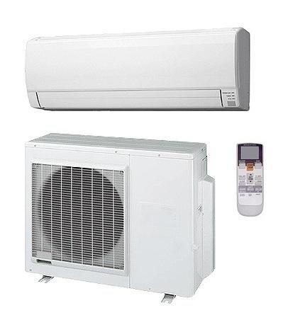 9,000 Btu/h 27 Seer Fujitsu Single Zone Mini Split Heat Pump System (AC and Heat) - 9RLS2 - ASU9RLS2 - AOU9RLS2