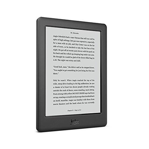 KOBO E-Reader Touch 2.0 Lettore e-book
