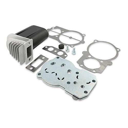 Original Part, 8973037628, Leistungs-Kit für Kompressor Pumpe B5900, Set mit Originalbauteilen