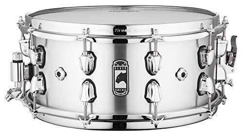 Mapex Black Panther 14' x 6,5' Atomizer Snare · Rullante