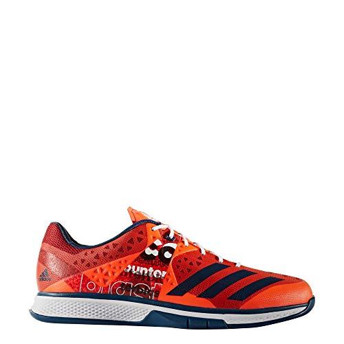 Adidas Counterblast Falcon Innen Schuh - AW16 (48 2/3, BLACK/RUNWHT/ROT)