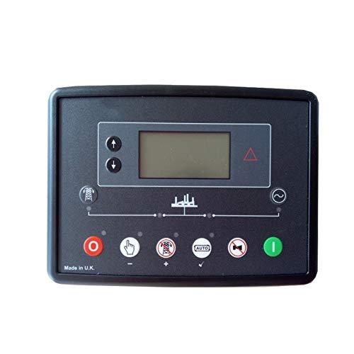Regulador Voltaje Controlador generador Diesel Arranque
