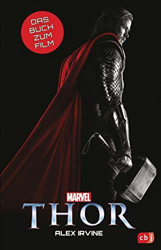 Marvel Thor: Das Buch zum Film ab 10 Jahren