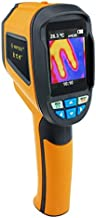Digital Handheld Infrared Thermometer 60x60 Resolution 3600 Pixel Protable Thermal Imaging Camera Infrared Thermal Imager