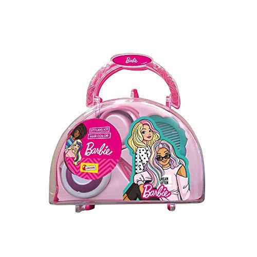 Liscianigiochi Lisciani Giochi- Barbie 73665, Multicolor SPA
