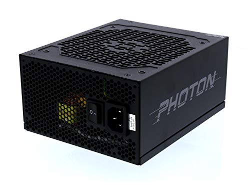 Rosewill Photon-1200-EU 1200W Full Modular Power Supply (80 Plus Gold Certified)