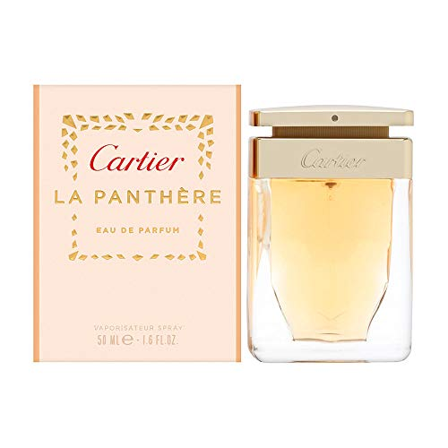 Cartier La Panthere Eau de Parfum, 50 ml