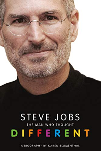 Download Steve Jobs The Man Who Thought Different By Karen Blumenthal