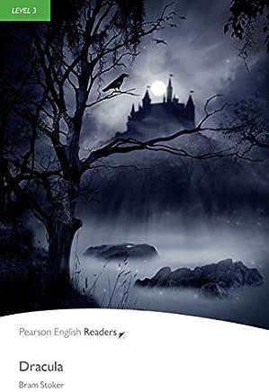 Penguin Readers 3: Dracula Book & MP3 Pack [Lingua inglese]