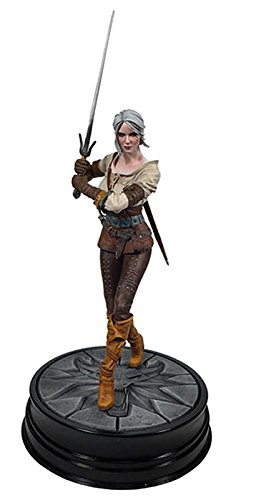Witcher 3 Wild Hunt Figure Ciri