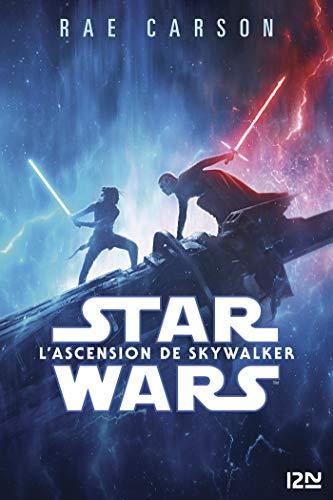 Star Wars Episode IX - L'Ascension de Skywalker