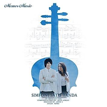 Simfoni Satu Tanda (feat. Kevin Aprilio)