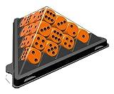Abacusspiele - Juego de dados, 1 a 2 jugadores (3113) (versión en alemán) , color/modelo surtido