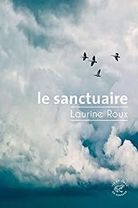 Le Sanctuaire par Laurine Roux