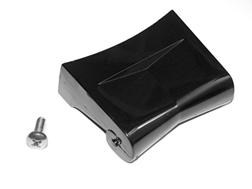 (1) Replacement Side Handle for Saladmaster Skillets, Pans, Lids (Pre 1994)