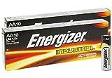 20 x Energizer LR6 AA Industrial EN91 Size MN1500 Power