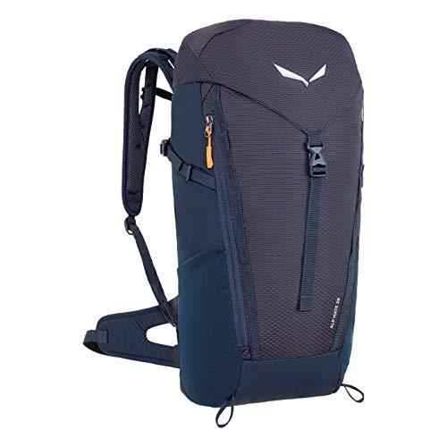 SALEWA Alp Mate 26, Backpack Unisex-Adult, Blue, Taglia Unica
