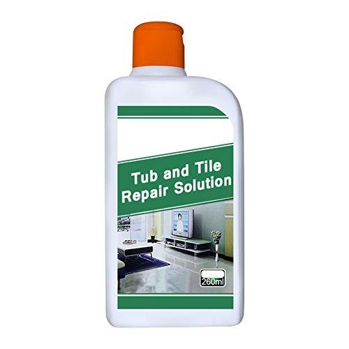 Gelentea Badkuip Tegel Tub En Tegel Verfrissende Spray Reparatie Spoel Keramische Porc Multifunctionele Vloer Restorer
