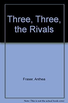 Three, Three, the Rivals 031211902X Book Cover