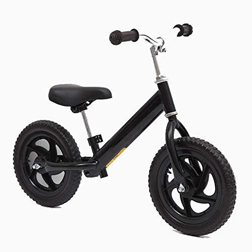 REWD Leichtes Balancen-Fahrrad für Kleinkinder Weiter Kleinkind Balancen-Fahrrad, 12-Zoll-Räder, Anfänger...