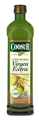 Aceite De Oliva Virgen Extra Coosur 15X1L