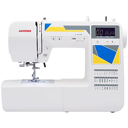 Janome MOD-30 Computerized Sewing Machine