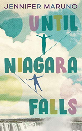 Until Niagara Falls (English Edition)