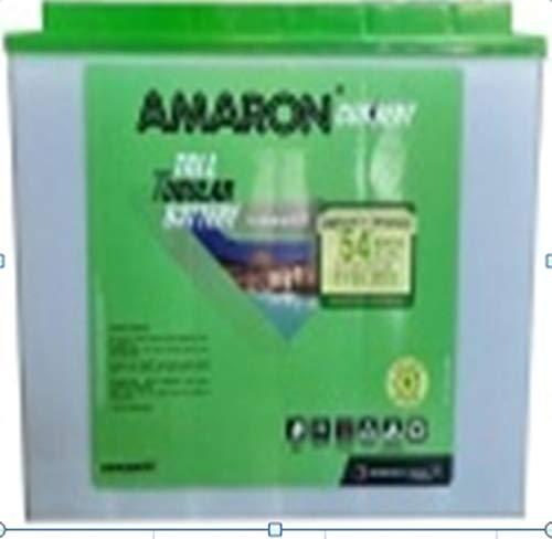 Amaron Current AR200TT54 200Ah Tall Tubular Inverter Battery (White)