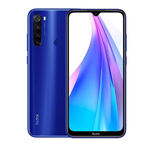 Xiaomi Redmi Note 8T 3GB/32GB Azul (Starscape Blue) Dual SIM