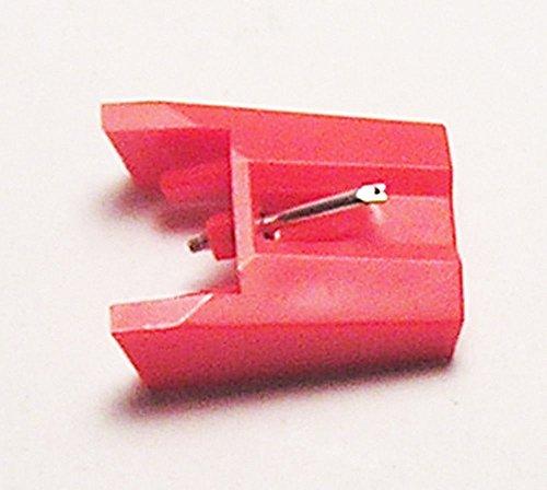 durpower fonógrafo Tocadiscos–Aguja para Tocadiscos Sony PS-LX150H, Sony ps-lx150, Sony PSJ10, Sony ps-j10
