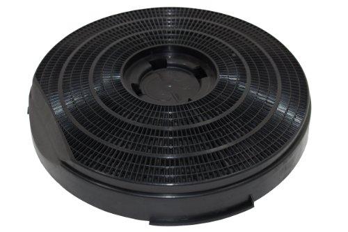 Indesit C00090708 Mikrowellenzubehör/Kochfeld/Original-Ersatzkohle Kohlefilter für Ihre Dunstabzugshaube/Dieser Teil/Zubehör eignet sich für verschiedene Marken