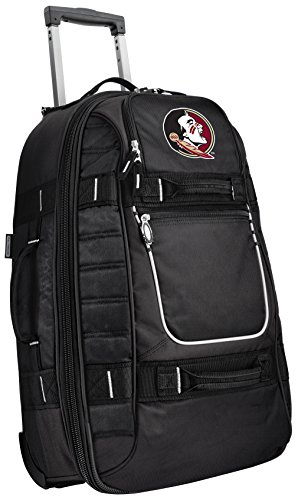 Purchase Broad Bay Small Florida State University Carry-On Bag Wheeled Suitcase Luggage Bags