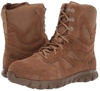 [リーボック] メンズ 男性用 シューズ 靴 ブーツ 安全靴 ワーカーブーツ Sublite Cushion Tactical - Coyote [並行輸入品]