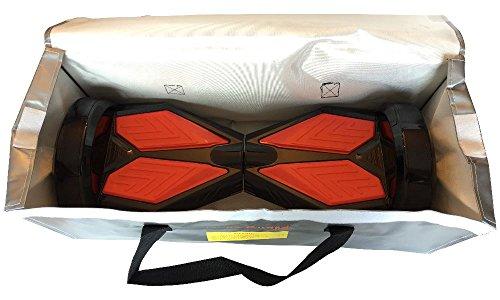 Davion Chelton Hoverboard Fire Resistant Safe...