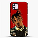 Leymedy Funny Juice Wrld Phone Cases for iPhone 12 PRO, (Juice-Wrld),[LEY1JW-0071945],Mobile Covers,Handyhülle,Hülle,Coque,Mobile Cell Phone Case