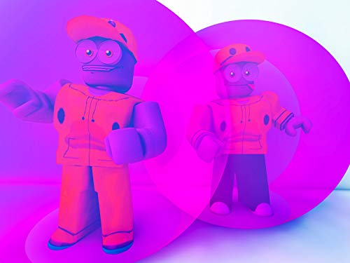 Clip: Bubblegum World