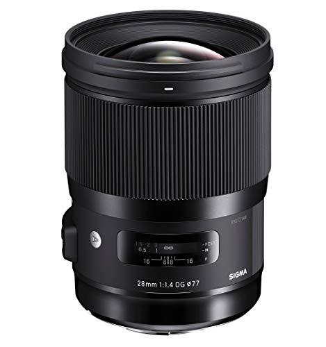 Sigma 28mm F1.4 DG HSM Art para Nikon
