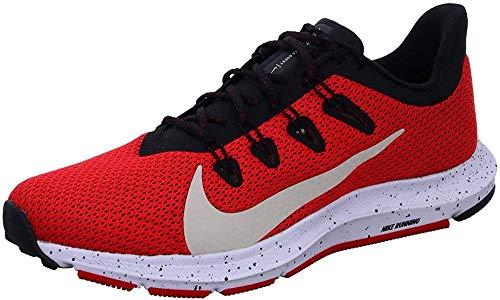 Rodeado Implacable Perjudicial  Precios de Nike Quest 2 talla 44.5 rojas baratas - Ofertas para comprar  online y opiniones | Runnea
