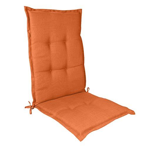 Misis Chaise Lounge Cushion WaterResistant Patio Round Corner Chair Cushion Comfortable Cotton Indoor Outdoor Lounge Chair Cushion 4724x1968x197 kindness
