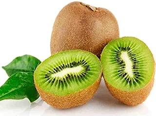 Kiwi Fruit Vine - Chinese Gooseberry Vine - Actinidia Chinensis - Approximately 150 + Seeds