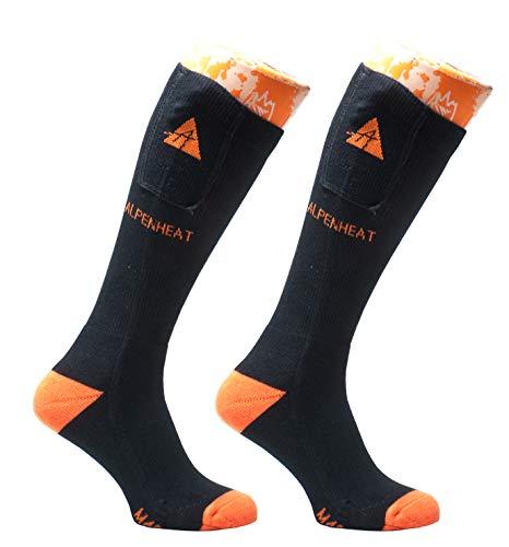Alpenheat AJ18 Fire-Sock Light - Talla:L (42-45)